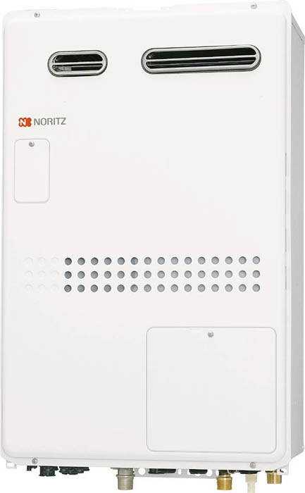 ノーリツ ベランダ設置型 暖房機能付(TESシステム)従来タイプ