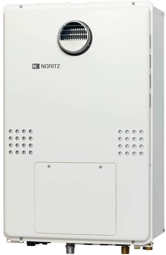 ノーリツ ベランダ設置型 暖房機能付(TESシステム)エコジョーズ