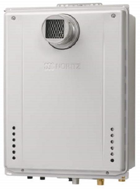 ノーリツ PS扉内設置型給湯器 エコジョーズ