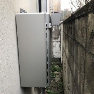 No.K1322 東京都目黒区 S様邸